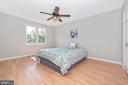 Master Bedroom - 8829 WHIMSEY CT, WALKERSVILLE