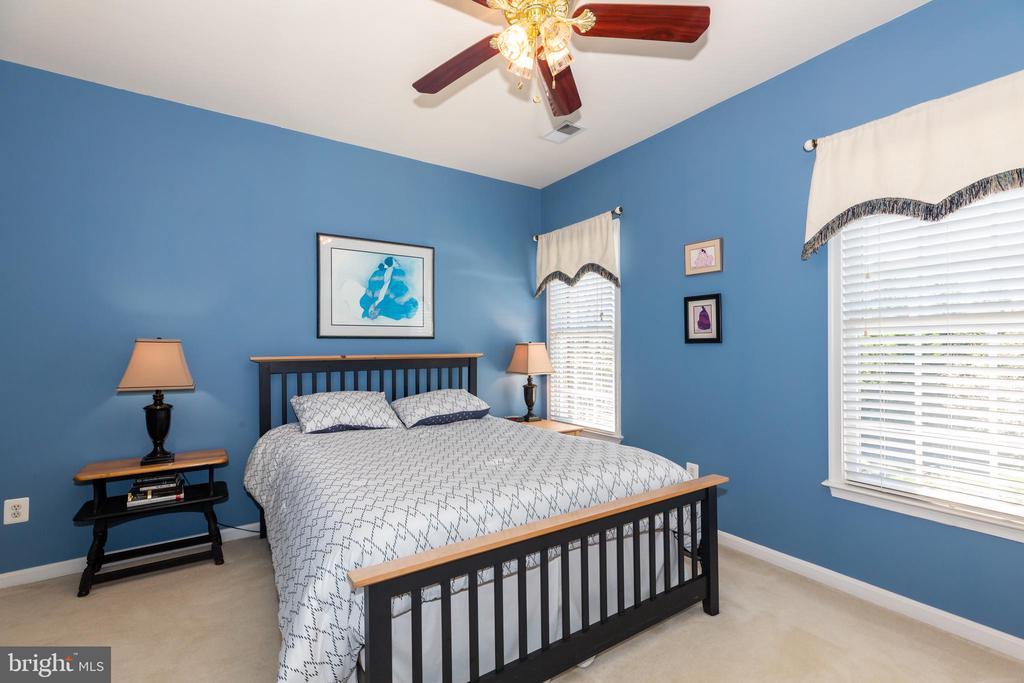 Princess Suite Bedroom - 43046 WATERS OVERLOOK CT, LEESBURG