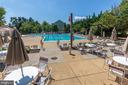 Community Pool - 43046 WATERS OVERLOOK CT, LEESBURG