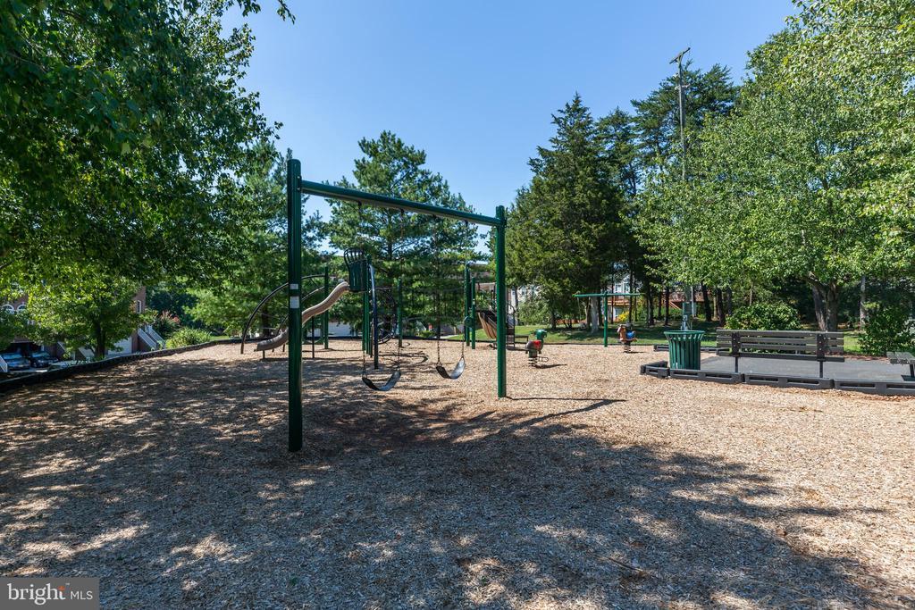Community Playground - 43046 WATERS OVERLOOK CT, LEESBURG