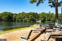 Picnic area by the lake - 88 BOUNDARY DR, STAFFORD