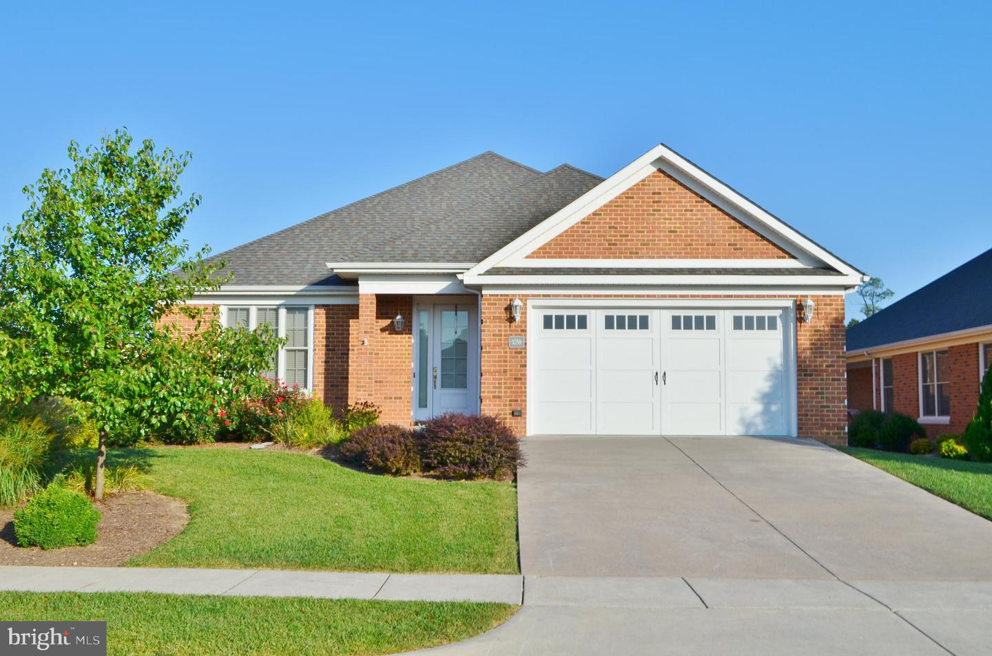 Single Family Homes for Sale at Woodstock, Virginia 22664 United States