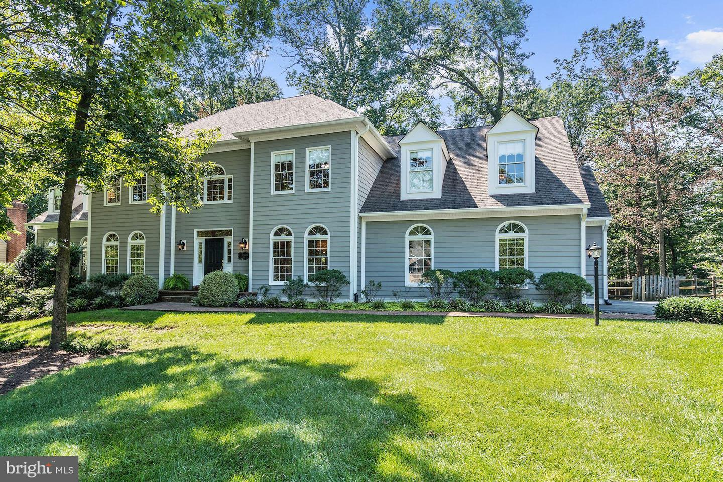 Single Family Homes for Sale at Reston, Virginia 20194 United States