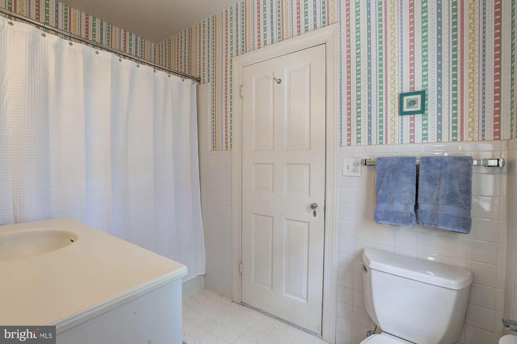 Bath - 6405 SHADOW RD, CHEVY CHASE