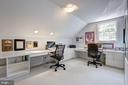 Office - 6405 SHADOW RD, CHEVY CHASE