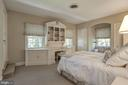 Bedroom - 6405 SHADOW RD, CHEVY CHASE