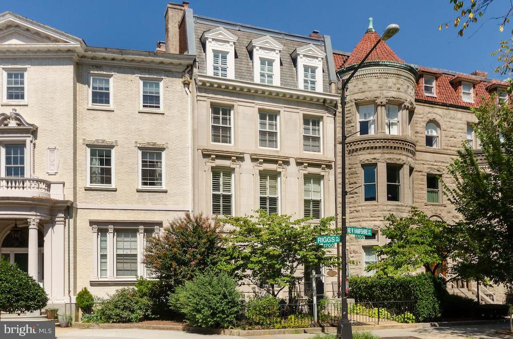 Welcome to 1728 New Hampshire Avenue, NW. - 1728 NEW HAMPSHIRE AVE NW #301, WASHINGTON