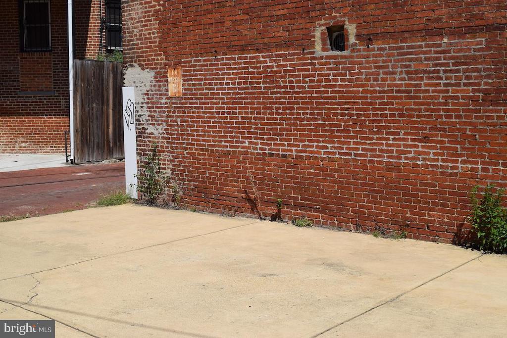 Parking Space - 1728 NEW HAMPSHIRE AVE NW #301, WASHINGTON