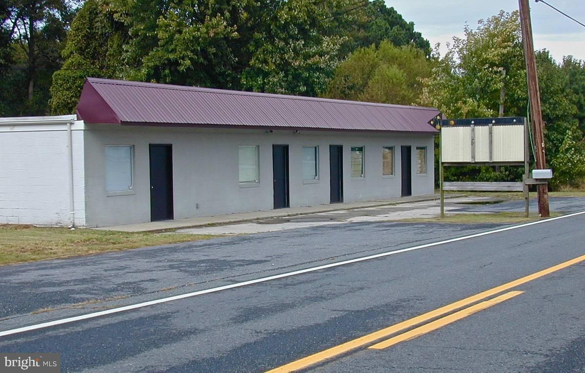 为 销售 在 Deal Island, 马里兰州 21821 美国