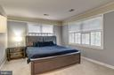Bedroom 2 - 20456 TAPPAHANNOCK PL, STERLING