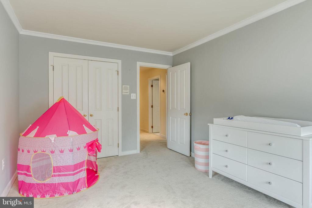 Bedroom 4 - 20456 TAPPAHANNOCK PL, STERLING
