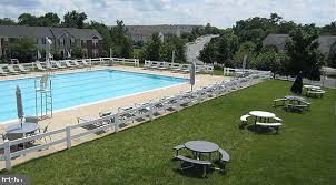 Community pools - 20456 TAPPAHANNOCK PL, STERLING