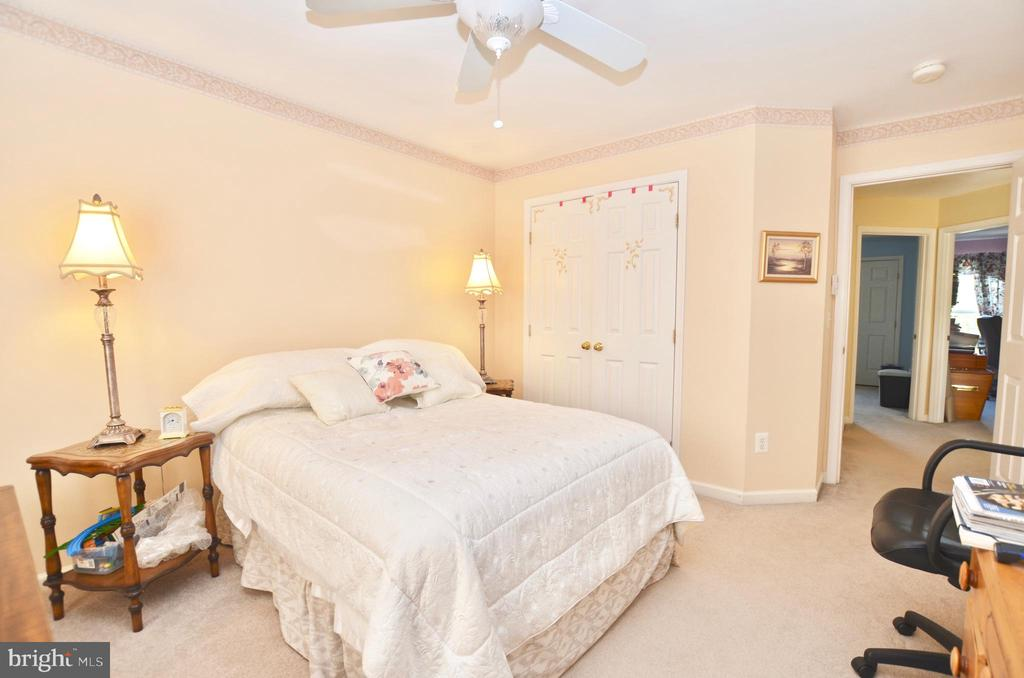 Bedroom - 43228 CAVELL CT, LEESBURG