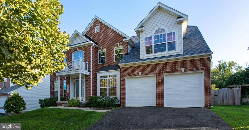 Welcome Home! - 14111 PUNCH ST, SILVER SPRING