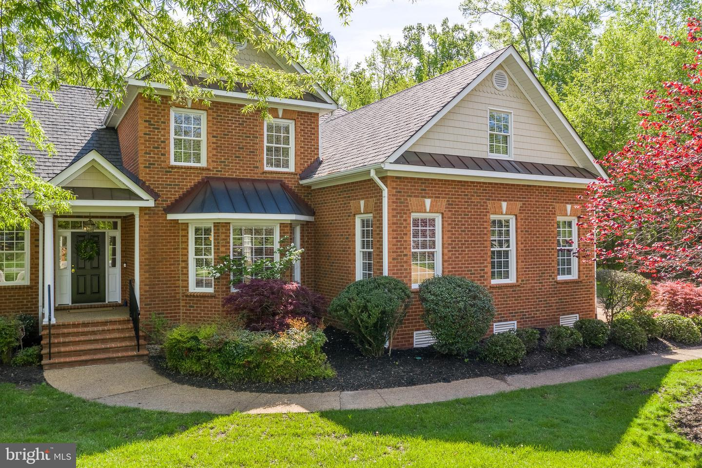Single Family Homes for Sale at Midlothian, Virginia 23113 United States