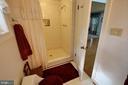 Master bathroom alt - 11 BROOKES AVE, GAITHERSBURG