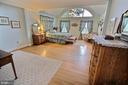 Master Bedroom - 11 BROOKES AVE, GAITHERSBURG
