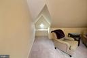 Third floor bedroom alt - 11 BROOKES AVE, GAITHERSBURG