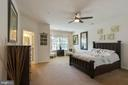 Master Suite with Sitting Area - 42091 PIEBALD SQ, ALDIE
