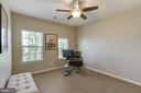 Additional Bedroom and/or Office - 42091 PIEBALD SQ, ALDIE