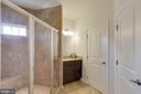 Luxury Bath with Roman Shower & Water Closet - 42091 PIEBALD SQ, ALDIE