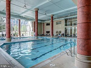 Indoor Pool Clubhouse - 19375 CYPRESS RIDGE TER #704, LEESBURG