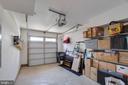 Garage Spot & Driveway Spot - 42091 PIEBALD SQ, ALDIE
