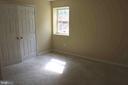 Basement Bedroom - 22 NORFOLK ST, FREDERICKSBURG