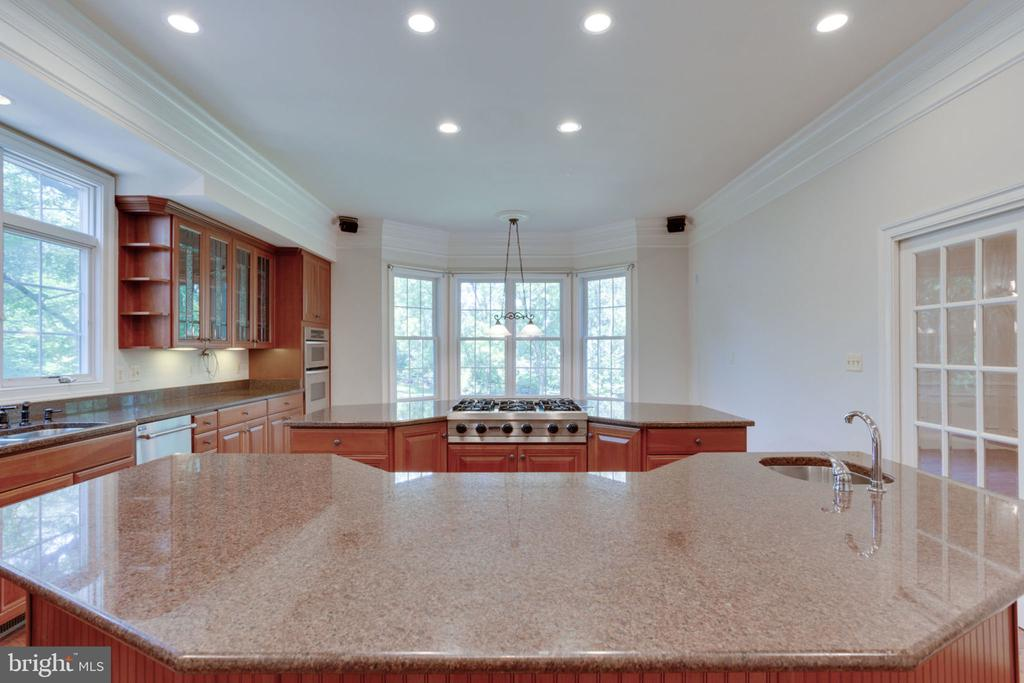 Counter space galore! - 1843 HUNTER MILL RD, VIENNA