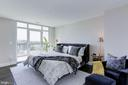 Master Bedroom - 4915 HAMPDEN LN #604, BETHESDA