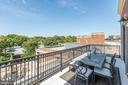 Views over Bethesda - 4915 HAMPDEN LN #604, BETHESDA