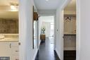 Master Suite with Walkin Closet - 4915 HAMPDEN LN #604, BETHESDA