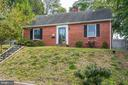 Front of House - 716 UPLAND PL, ALEXANDRIA