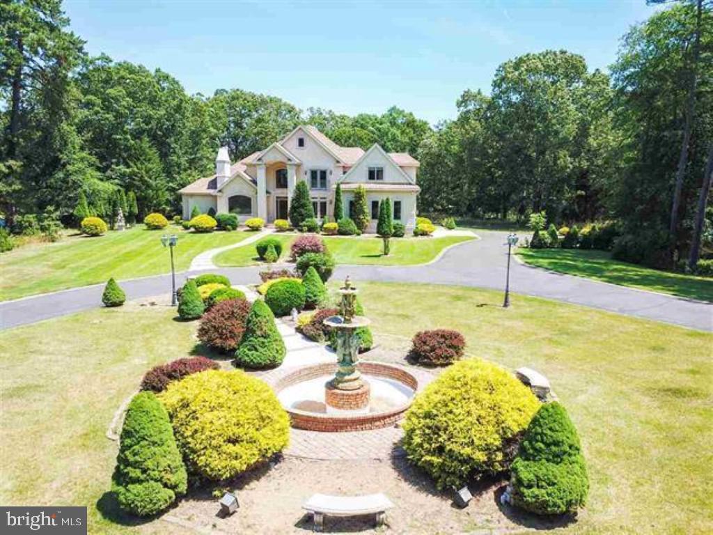 Single Family Homes voor Verkoop op Galloway, New Jersey 08205 Verenigde Staten