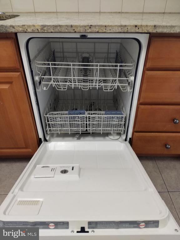 Dishwasher - 3827 EL CAMINO PL #13, ALEXANDRIA