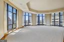 Great room views - 4301 MILITARY RD NW #PH2, WASHINGTON