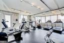 Fitness center - 1001 N VERMONT ST #809, ARLINGTON