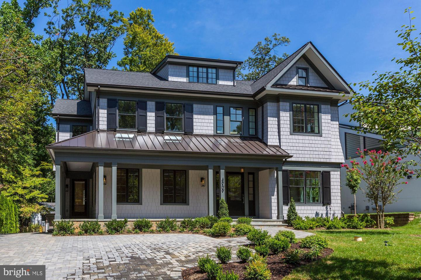 4909 FALSTONE AVENUE, CHEVY CHASE, Maryland