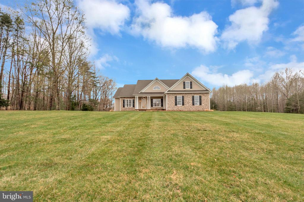 - 5392 WILLIAMS FLANK CT, LOCUST GROVE