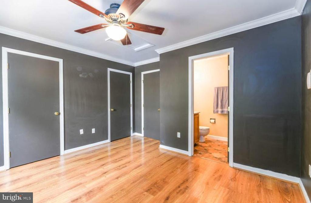 Master Bedroom - 5734 HARRIER DR, CLIFTON