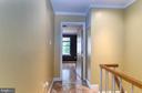 Hallway - 5734 HARRIER DR, CLIFTON