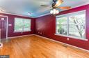 Living Room 3 - 5734 HARRIER DR, CLIFTON