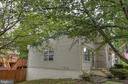 Side View - 5734 HARRIER DR, CLIFTON