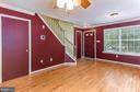 Living Room 2 - 5734 HARRIER DR, CLIFTON