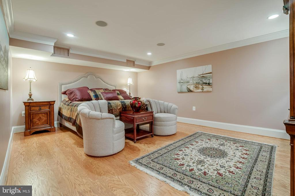 A room for your guests! - 1011 N WASHINGTON ST, ALEXANDRIA