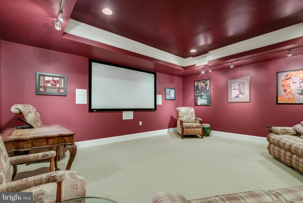 What movie do you want to watch tonight? - 1011 N WASHINGTON ST, ALEXANDRIA
