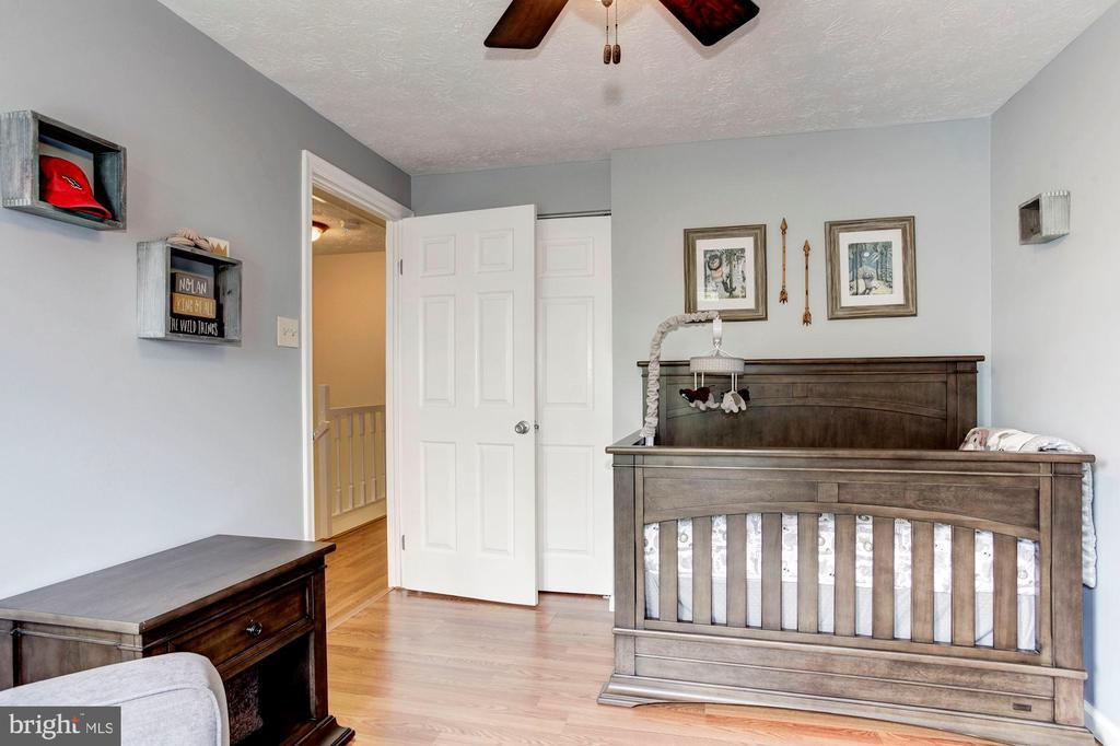 Bedroom #2 - 6115 GARDENIA CT, ALEXANDRIA