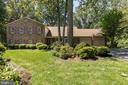 Curb Appeal, Cul-De-Sac, Renovated and 1+ Acre! - 11005 BIRDFOOT CT, RESTON