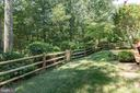 PRIVACY AND VIEWS FROM EVERY ROOM! - 11005 BIRDFOOT CT, RESTON