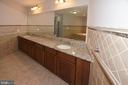 Double Sinks - 1706 N RANDOLPH ST, ARLINGTON